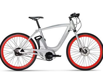 The new way to B. - Unter diesem Konzept konzipierte Piaggio die neuen Wi-Bikes, und sie sind wahrlich innovativ:stufenloses NuVinci AutomatikgetriebeSteuerung über Dashboard oder Smartphone-AppDiebstahlschutz über GPS und...