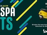VESPA DAYS - Spitzenaktion im Juni