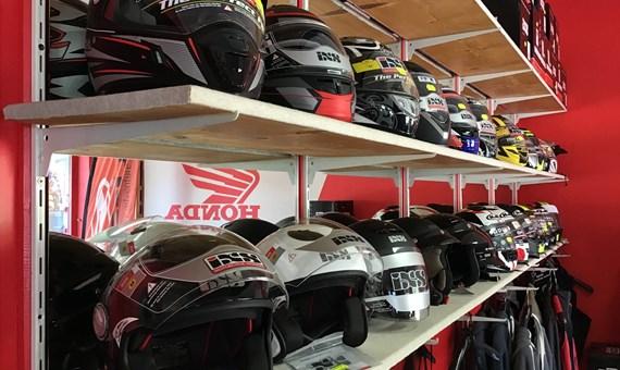 Unternehmensbilder Eder Motorrad KG 4
