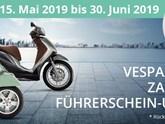 Jetzt gratis Führerschein-Upgrade!