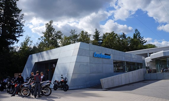 Unternehmensbilder Auto-Leebmann GmbH 0