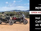 Moto Guzzi Open House-Special Aktion