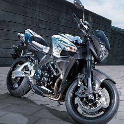Zwar sind die Motorräder von SUZUKI schon von Haus aus ganz besondere Schmuckstücke, aber ein bisschen individueller darf's ja immer sein...Original Suzuki TuningAls SUZUKI Vertragshändler bieten wir Dir das komplette SUZU...