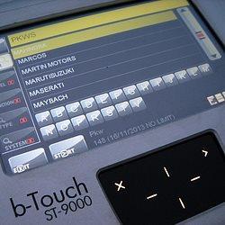 Zu unserem umfassenden Werkstattservice gehört auch die computergestützte Motordiagnose mit unseremMulti-Marken-Diagnosegerät b-Touch ST-9000!Unsere Ausstattung ermöglicht uns unter anderem das Auslesen und Löschen von Feh...