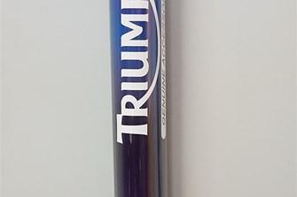Triumph Lackschutzfolien