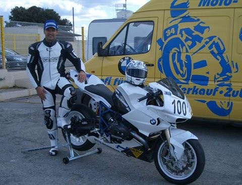 Motorrad Motorsport - bei uns, gelebte Leidenschaft.