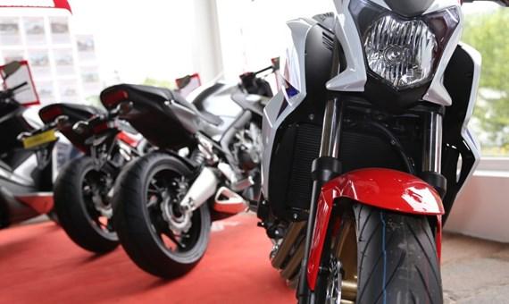 Unternehmensbilder Honda Udo Kutscher 0