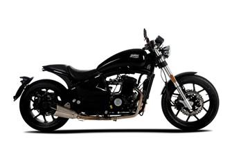 Pilder 125cc