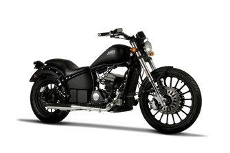 Daytona 125cc