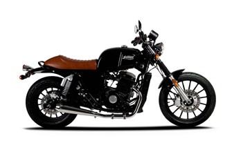 Vesel 125cc