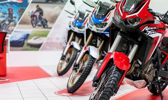 Unternehmensbilder Zweirad-Center-Lörrach 6