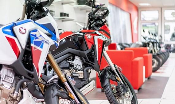 Unternehmensbilder Zweirad-Center-Lörrach 8