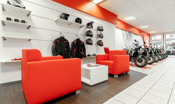 Unternehmensbilder Zweirad-Center-Lörrach 4
