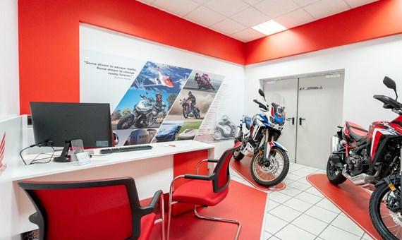 Unternehmensbilder Zweirad-Center-Lörrach 1