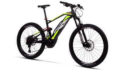 FANTIC XF1 INTEGRA 150 TRAIL.