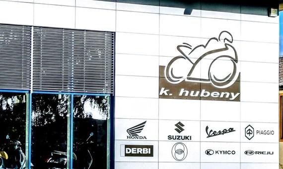 Unternehmensbilder Zweirad Kurt Hubeny 1