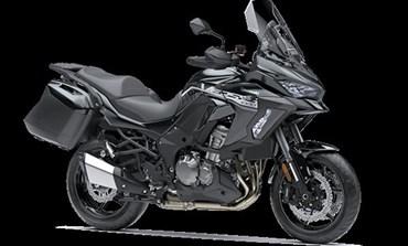 Kawasaki Versys 1000 SE