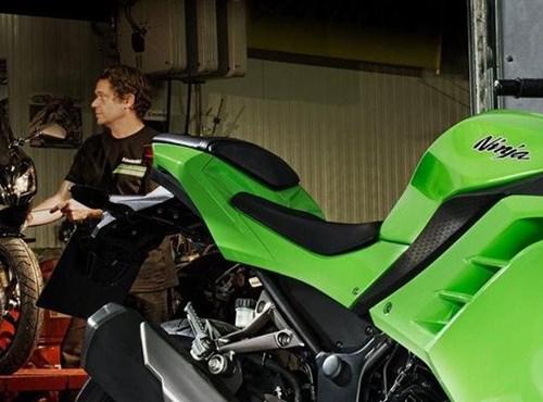 Unser Service Motorrad-Technik Alvermann & Appelt GbR