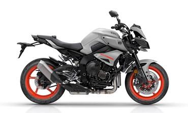Yamaha MTN 1000