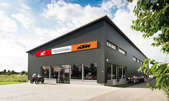 Unternehmensbilder Enduro Bunker GmbH 0