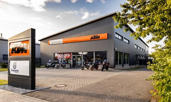 Unternehmensbilder Enduro Bunker GmbH 5