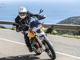 Gewinne dein Sommerabenteuer mit Moto Guzzi!