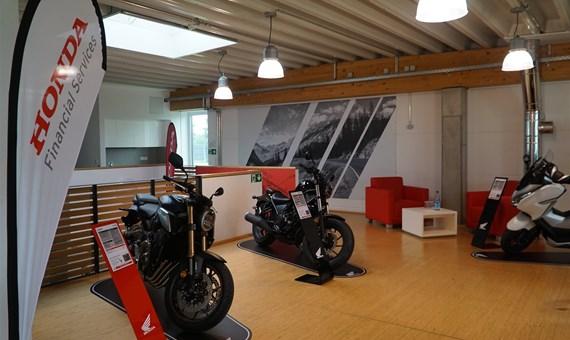 Unternehmensbilder Auto + Motorrad Müller 12