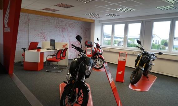 Unternehmensbilder Auto + Motorrad Müller 14