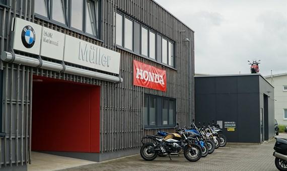 Unternehmensbilder Auto + Motorrad Müller 15