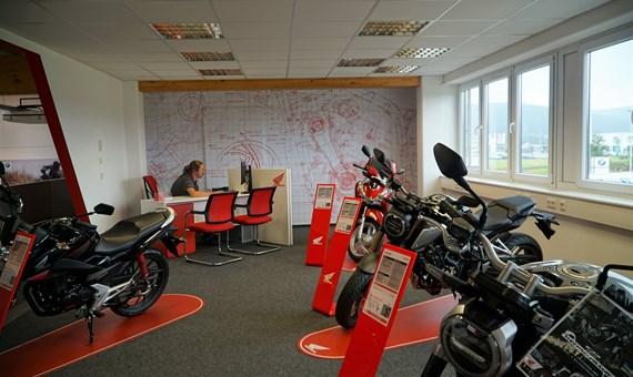 Unternehmensbilder Auto + Motorrad Müller 6