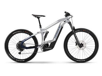 Modell 2021 Haibike All Mountain 3