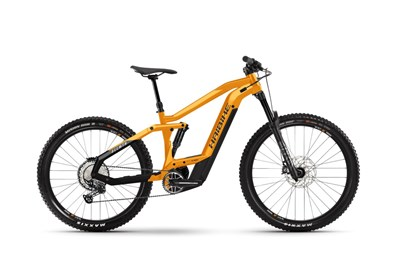 Modell 2021 Haibike All Mountain 4