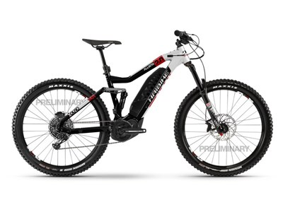 X-Duro All Mountain 2.0
