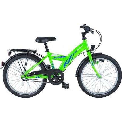 "BBF Bike Mover grün, 20"" BBF BikeMover 20""grün"