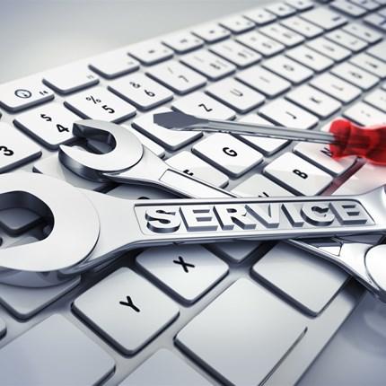 Service Unsere Leistungen für Sie