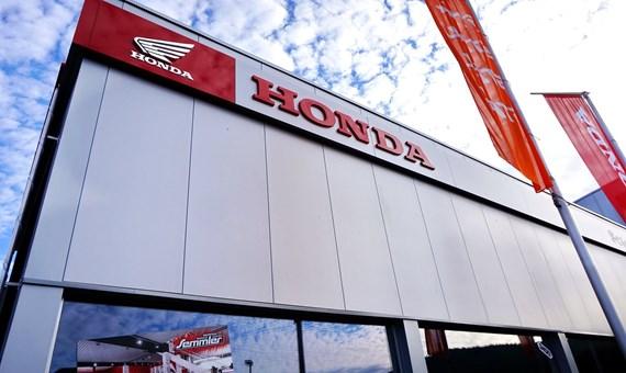 Unternehmensbilder Honda Semmler GbR 1