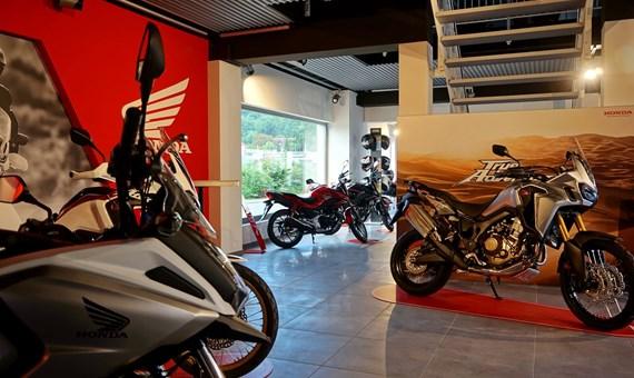 Unternehmensbilder Honda Semmler GbR 2
