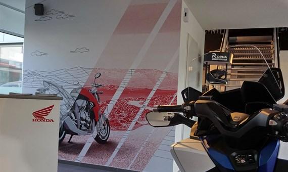 Unternehmensbilder Honda Semmler GbR 3