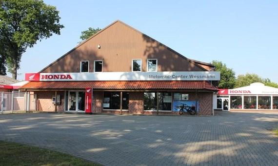 Unternehmensbilder Motorrad-Center Wessmann GmbH 0