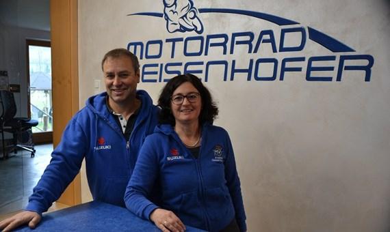 Unternehmensbilder Motorradhaus Geisenhofer 2