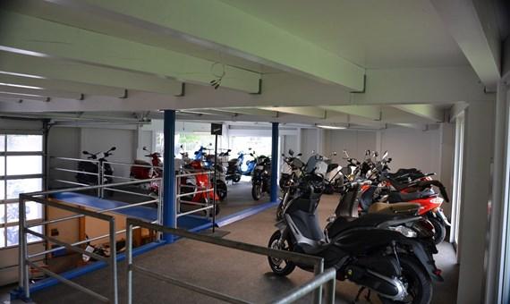 Unternehmensbilder Motorradhaus Geisenhofer 10