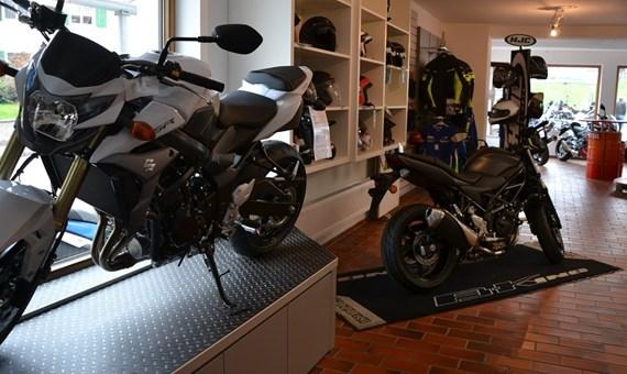 Unternehmensbilder Motorradhaus Geisenhofer 9