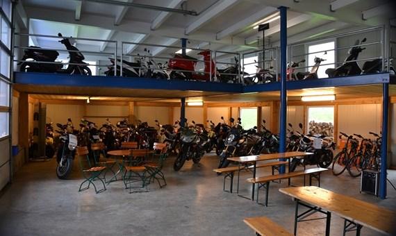 Unternehmensbilder Motorradhaus Geisenhofer 11