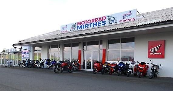 Unternehmensbilder Motorrad Mirthes 0