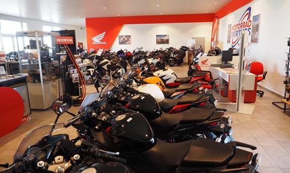 Unternehmensbilder Motorrad Mirthes 2