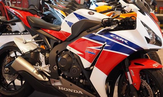 Unternehmensbilder Motorrad Mirthes 4