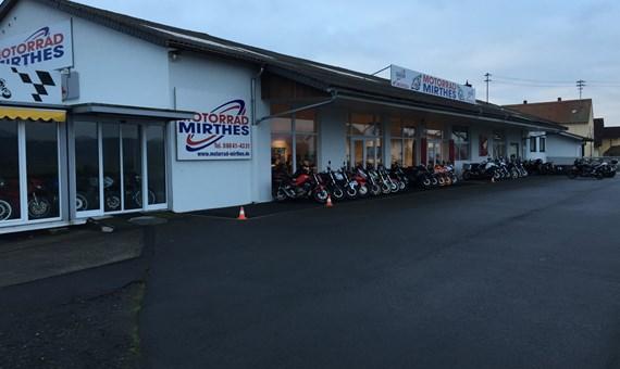 Unternehmensbilder Motorrad Mirthes 6