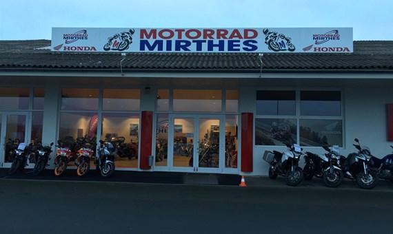 Unternehmensbilder Motorrad Mirthes 7