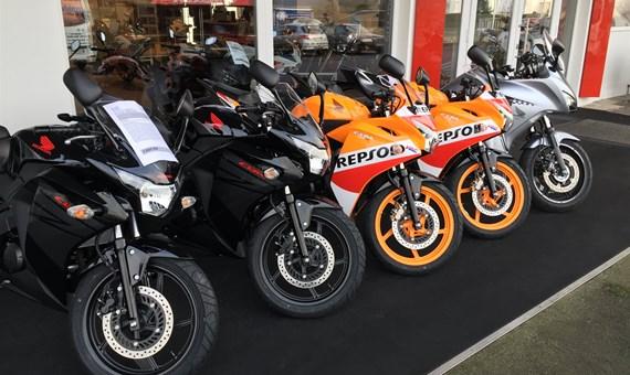 Unternehmensbilder Motorrad Mirthes 8