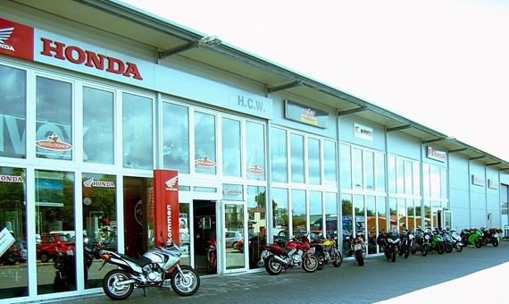 Unternehmensbilder Motorradsport Kunert GmbH 0